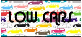Low Cars