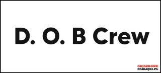 D. O. B Crew Detailing Stachurski 20cm