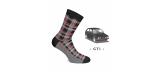 Skarpetki VW GTI
