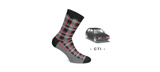 Socks VW GTI