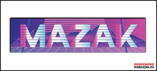 Mazak 2021 B