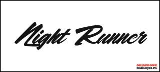 Night Runner A 45cm