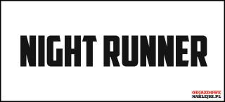 Night Runner C 45cm
