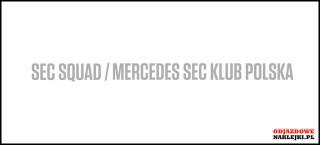 SEC SQUAD 26,7cm