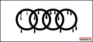 Audi Krwawe 15cm