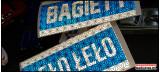 Bagiety 11cm Odblack