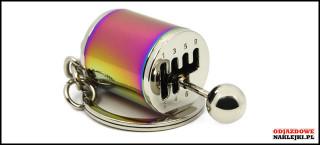 Brelok Skrzynia Biegow Hologram