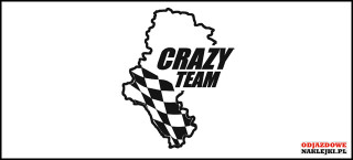 Creazy Team 15cm