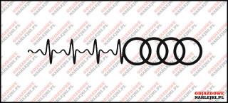 EKG Audi 15cm