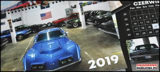Calendar 2019 Inwestuj w Klasyka