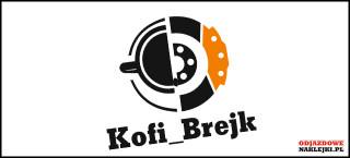 Kofi_Brejk 12cm