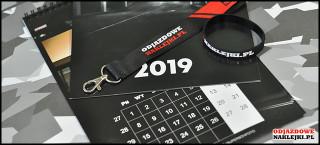 Odjazdowy Kalendarz 2019