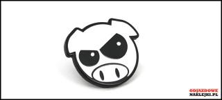 Pin Angry Pig