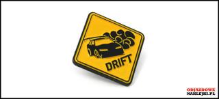 Pin Drift
