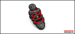 Pin Coilovers