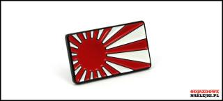 Pin Flag JDM