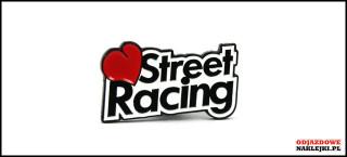 Pin Street Racing