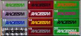 RACEISM SLAP 2019