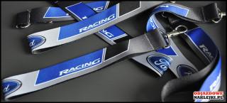 Lanyard Ford Racing 20cm