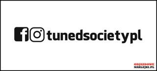 TunedSociety.pl 20cm