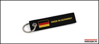 Zawieszka haftowana Made In Germany