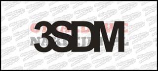 3SDM 15cm