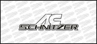 AC Schnitzer 10cm