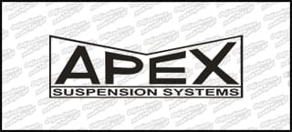 APEX 10cm biała