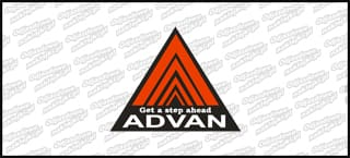 Advan Color Orginal Size