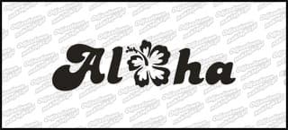Aloha 15cm