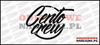Cento Crew 10cm