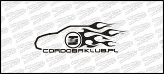 Cordobaklub.pl 15cm
