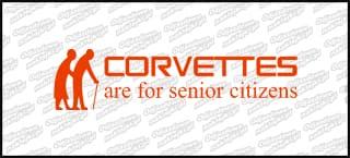 Corvettes 15cm Czerwona