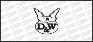 D&W 10cm