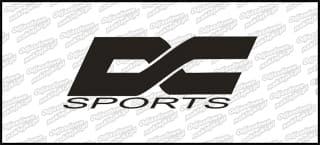 DC Sports 20cm