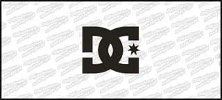 DC 10cm czarna