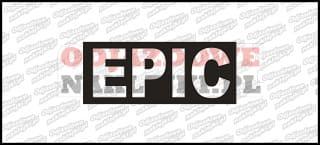 EPIC 15cm