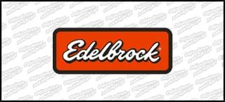 Edelbrock Color 10cm
