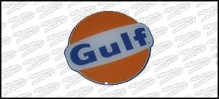 Gulf 3D kolor 10cm