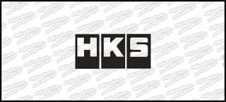 HKS 10cm