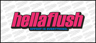 Hella Flush A1 Color 15cm