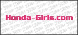 Honda Girls 20cm