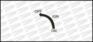 Ignition 15cm