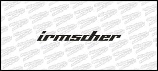 Irmscher 10cm