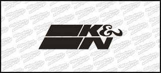 K&N 20cm