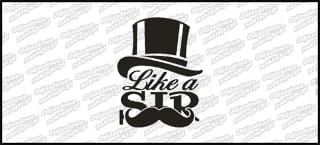 Like a SIR 15cm