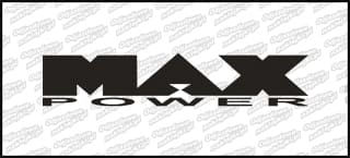 Max Power BW 10cm