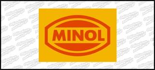 Minol Color 8cm