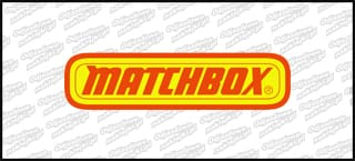 Matchbox Color 10cm