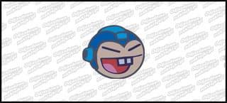 Megamen JDM 10cm